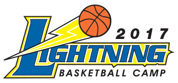 Lightning Basketball Camp